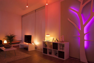 Philips Hue Beyond Dimmable Smart Table Lamp