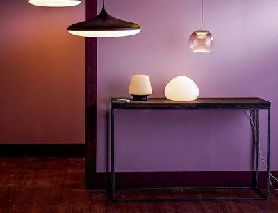 Philips Hue Wellner Dimmable Smart LED Table Lamp