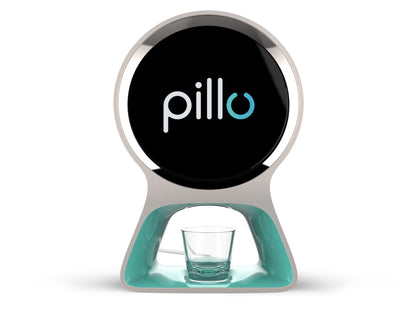 Pillo – World's First Intelligent Healthcare Robot