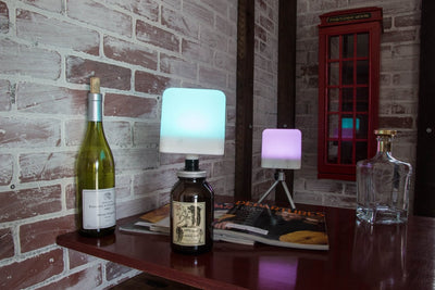 Rapidx Moodx Wireless Ambiance Light