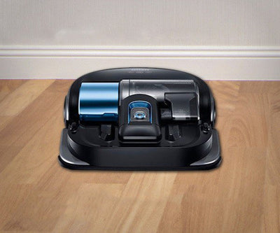 Samsung Powerbot Vacuum Robot with Wi-Fi