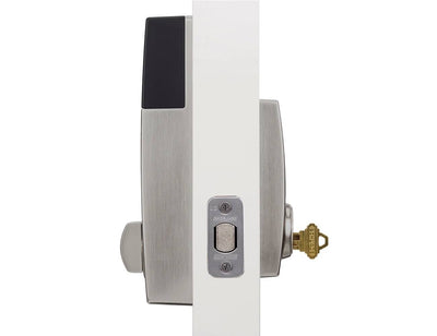 Schlage Sense Smart Deadbolt with Century Trim
