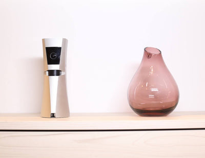 SENS8 – An Elegant, All-in-One Home Security System