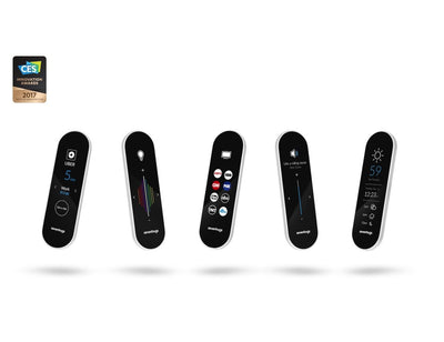 Sevenhugs Smart Remote – The First Remote for Everything