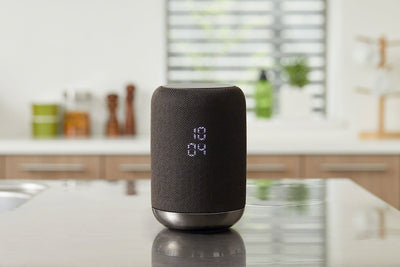 Sony LF-S50G Google Assistant Speaker