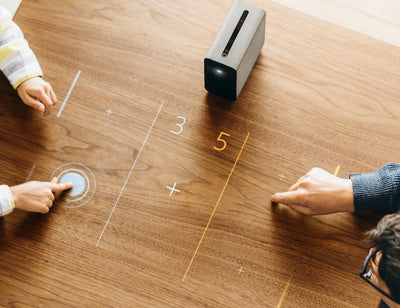 Xperia Touch Portable Projector