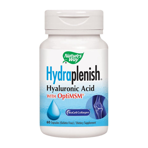 Hydraplenish® Plus MSM 60 capsule vegetale