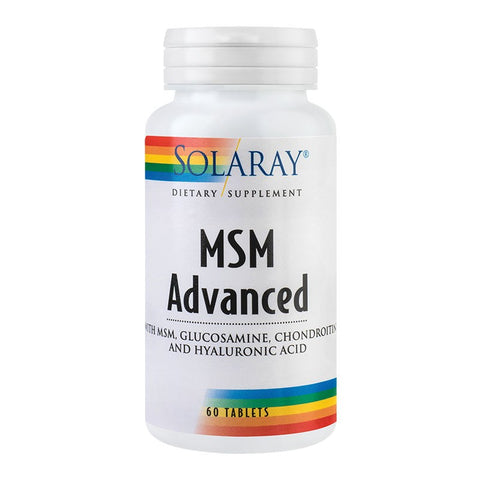 MSM Advanced Tablets 60 tablete ActivTab™