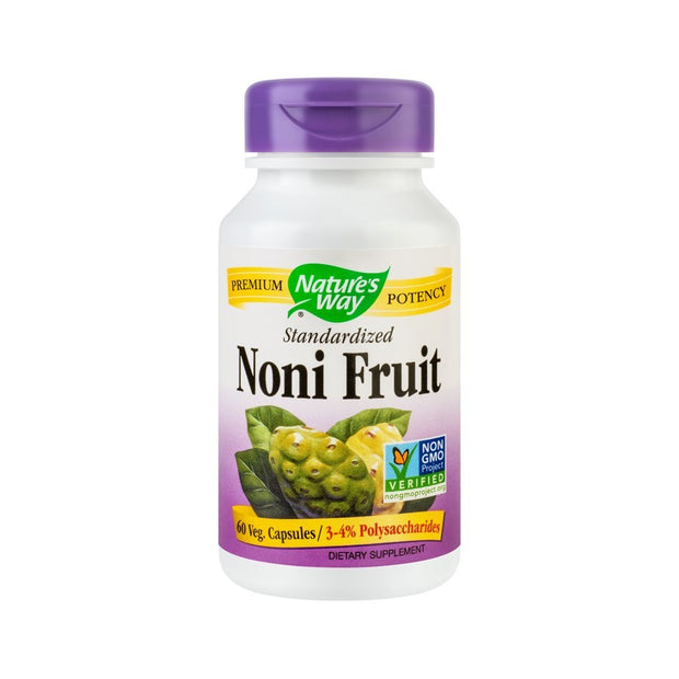 Noni Fruit SE 500mg