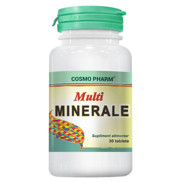 MULTIMINERALE