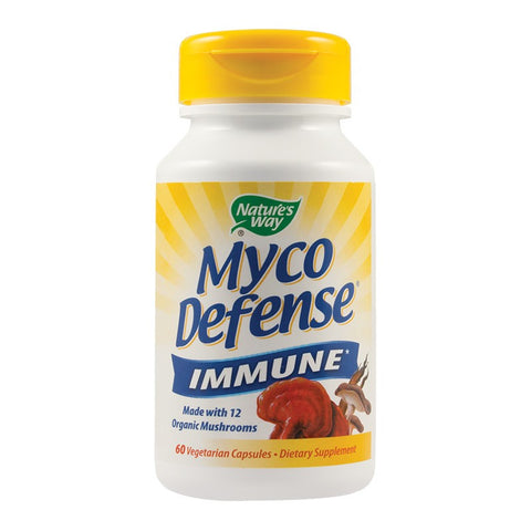 Myco Defense® 60 capsule vegetale