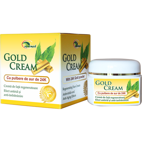 Gold Cream - Star International