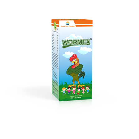 WORMEX 200ml