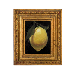 Lemon Drop II | 2x3.5