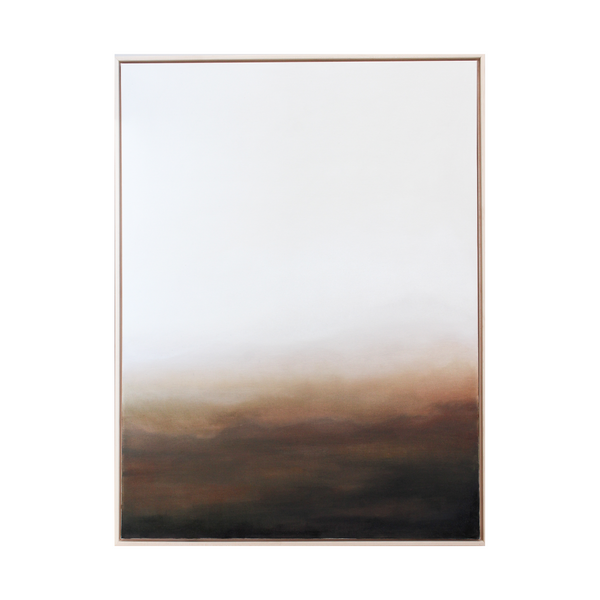 Burnished | 30x40