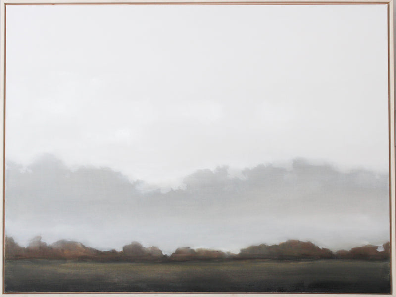 Quiet Countryside | 30x40