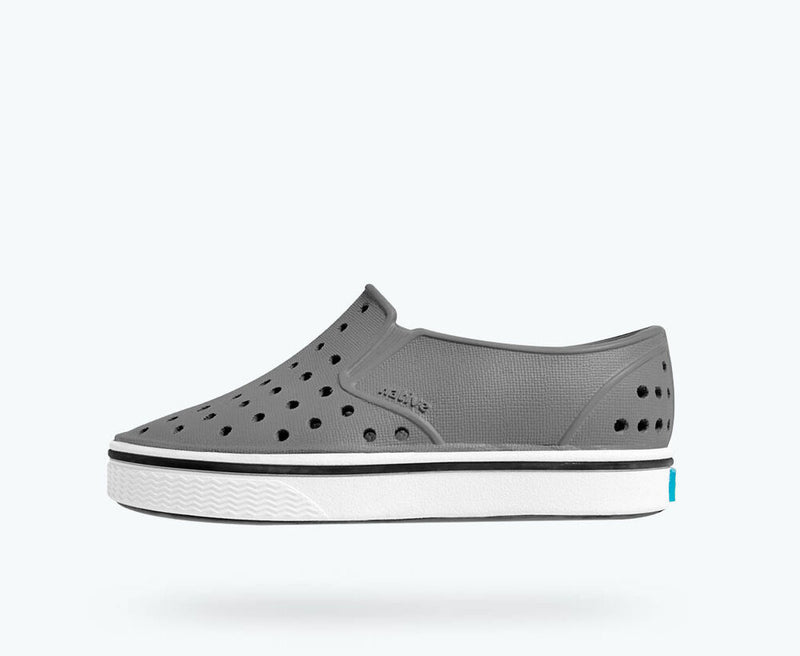 NATIVE MILES DUBLIN GREY/SHELL WHITE