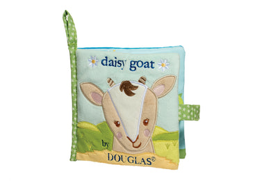 DAISY GOAT ACTIVITY BOOK