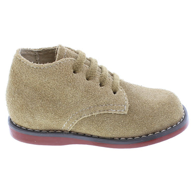 FOOTMATES TODD DIRTY BUCK SUEDE