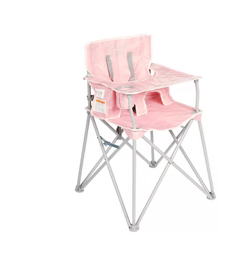 CIAO BABY CHAIR BLUSH
