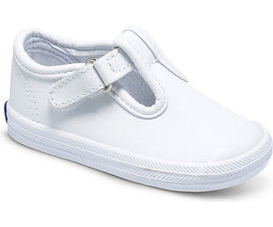LITTLE KIDS KEDS CAP T-STRAP
