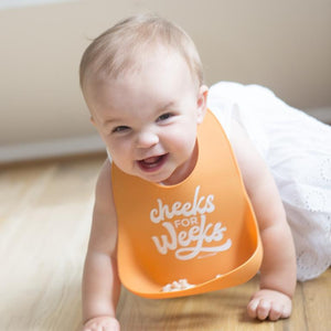 BELLO TUNNO- WONDER BIB