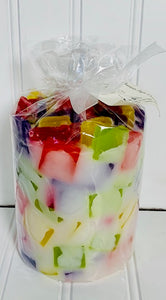HEAVENLY LIGHT JOLLY RANCHER CANDLES