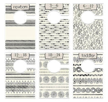 Load image into Gallery viewer, MUMSY GOOSE RECTANGLE CLOSET DIVIDERS (MULTIPLE STYLES)