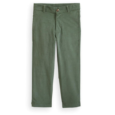BELLA BLISS HUNTER CORDUROY BOY'S SLIM PANT