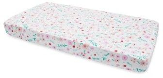 LITTLE UNICORN- BRUSHED MUSLIN CHANGING PAD COVER