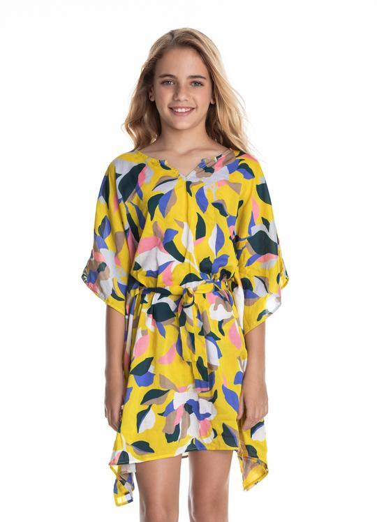 Amaryllis Kaftan GIRLS CLOTHING MAAJI