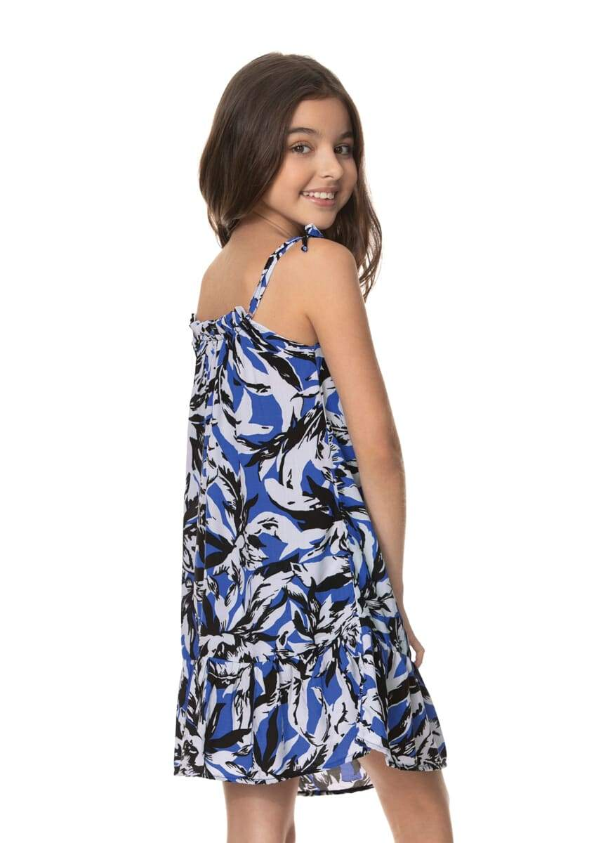 Amusement Park Anori Dress GIRLS CLOTHING MAAJI