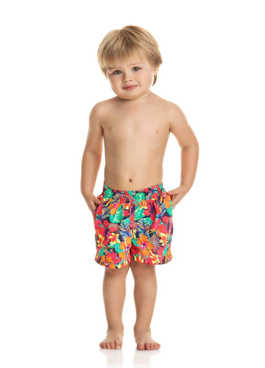Beach Fun Trunks GROMS SWIMWEAR MAAJI