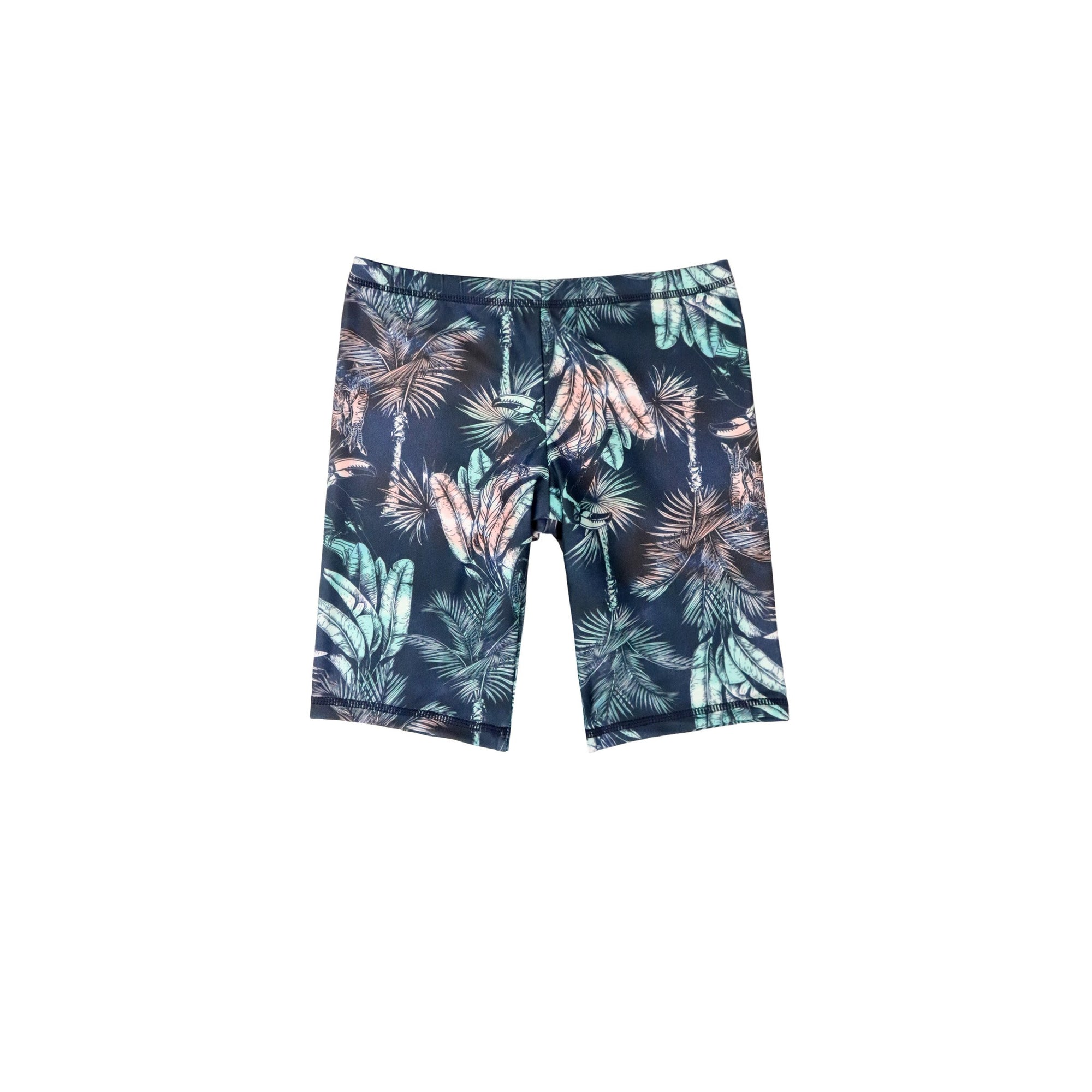 Castaway Jammer GROMS SWIMWEAR SALTY INK