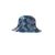 Castaway Sunhat GROMS SWIMWEAR SALTY INK