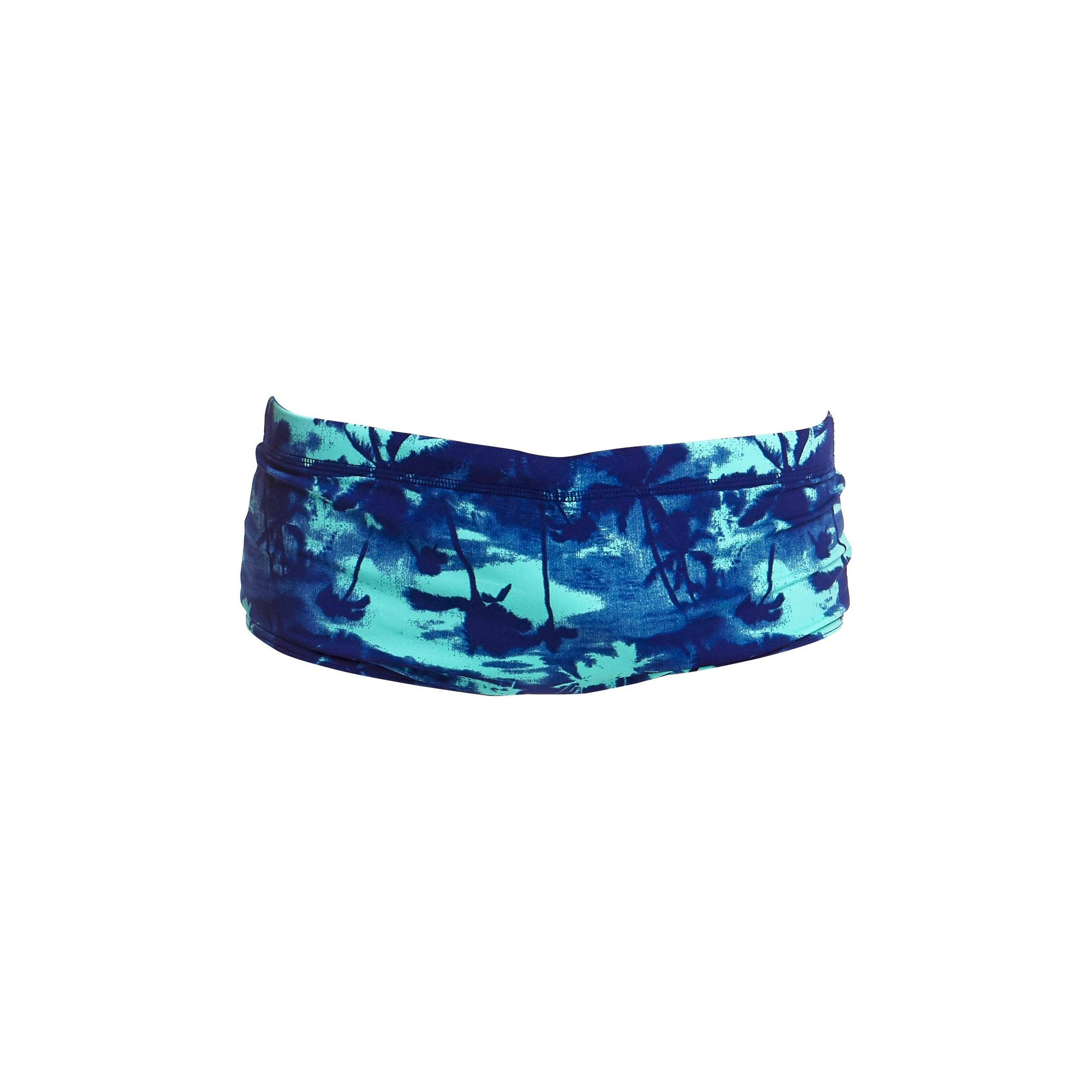 Hawaiian Skies Classic Trunks BOYS SWIMWEAR FUNKY TRUNKS