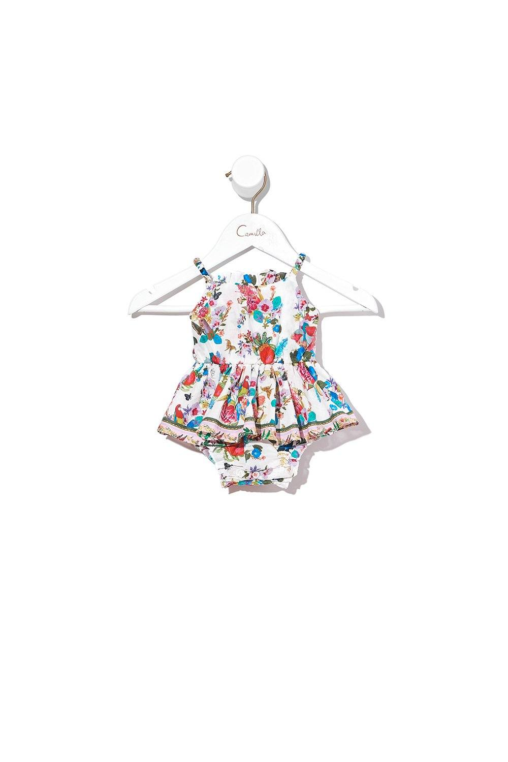 Homeward Found Babies Jumpdress BABY CLOTHING CAMILLA