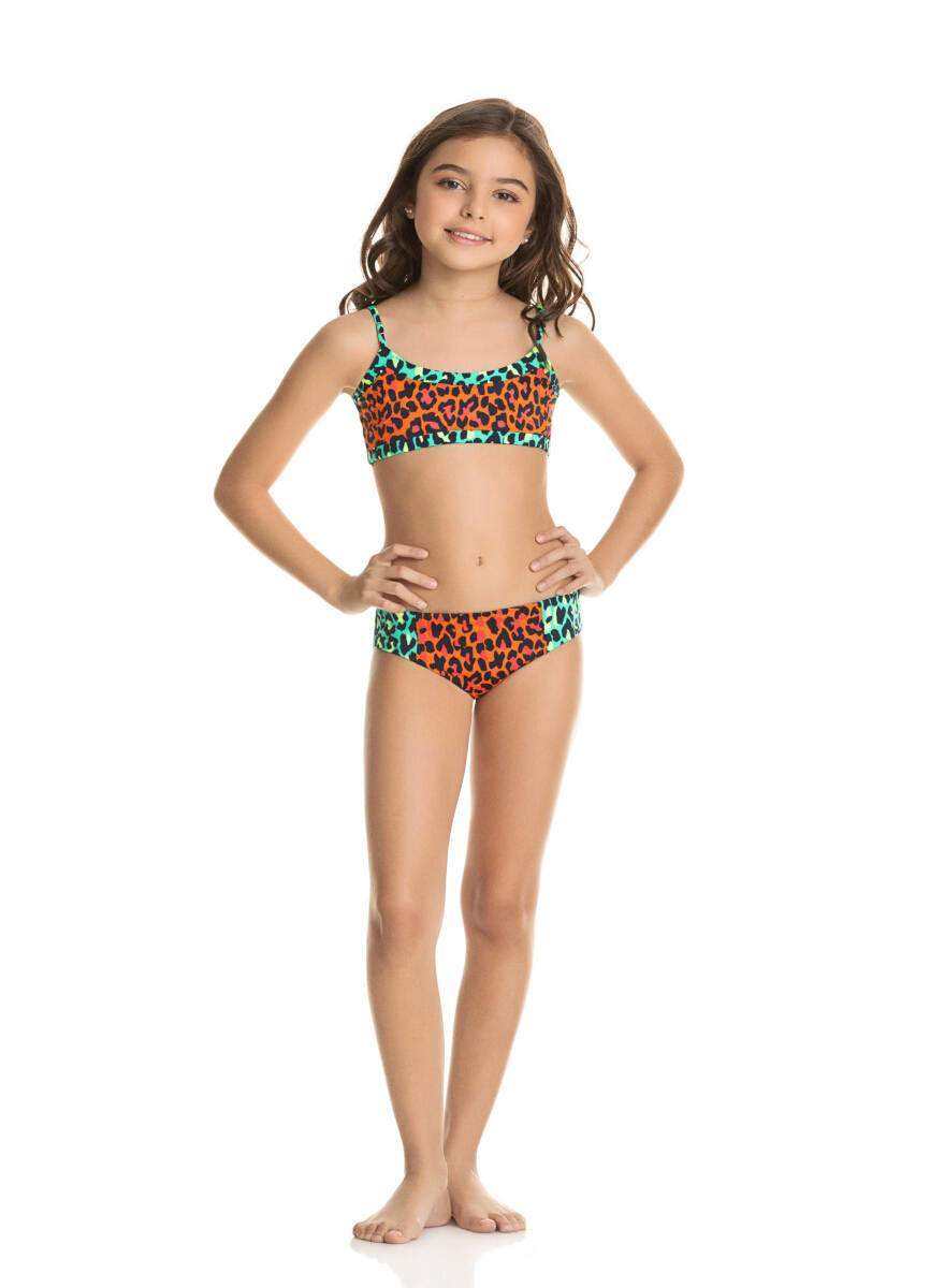 Kauai Princess 4 Way Bikini LITTLE GIRLS SWIMWEAR MAAJI
