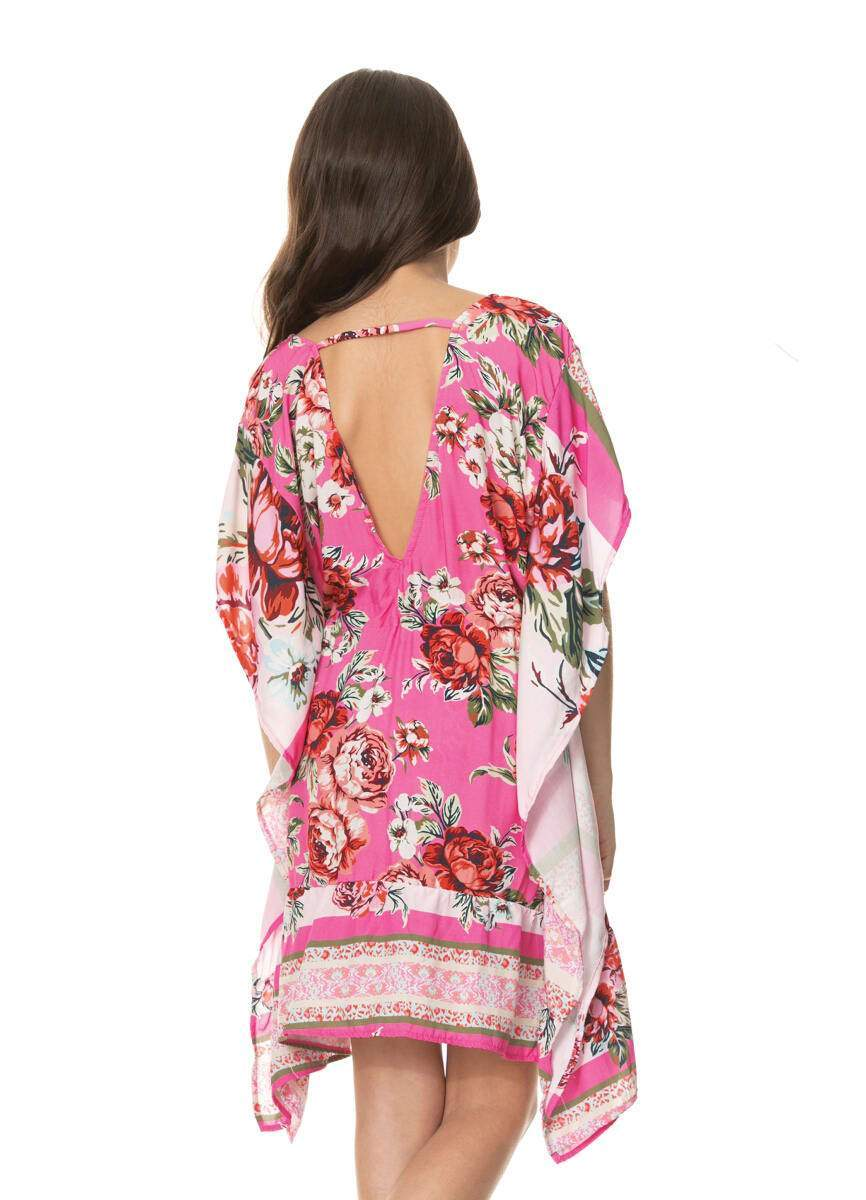 Lilys Dreaming Pixie Kaftan GIRLS CLOTHING MAAJI