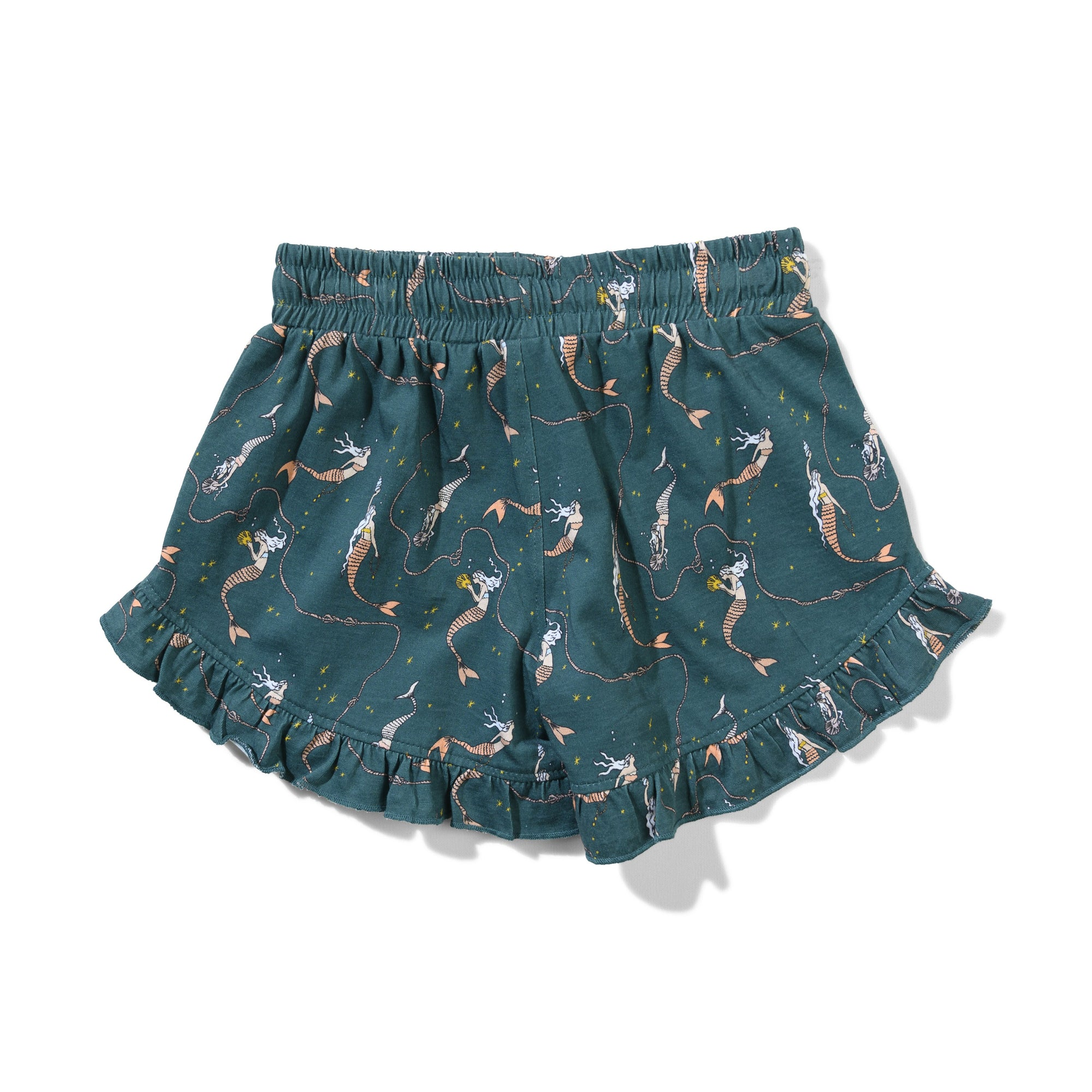 Mermaid Kalani Short GIRLS CLOTHING MUNSTERKIDS