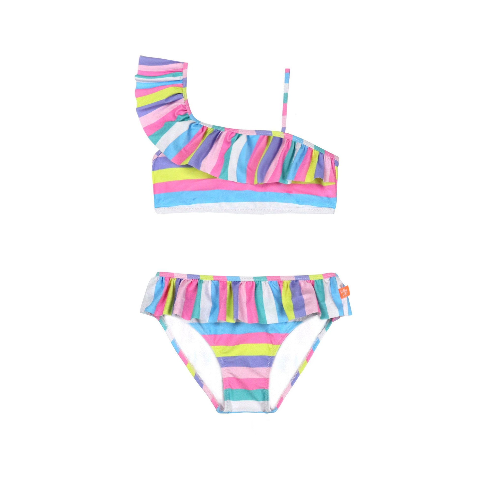 Miss Seaside Bikini LITTLE GIRLS SWIMWEAR SALTY INK