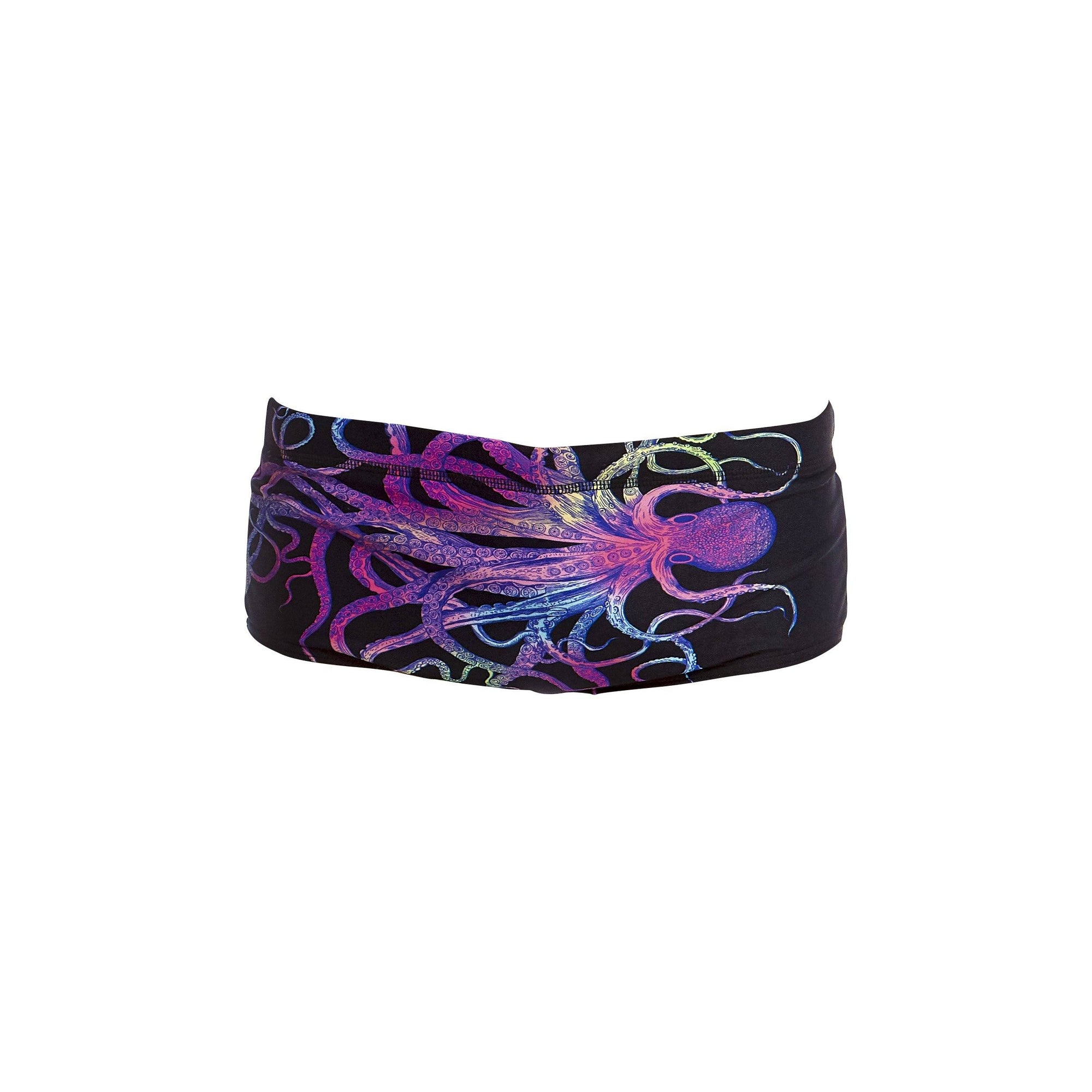 Octopussy Classic Trunks BOYS SWIMWEAR FUNKY TRUNKS