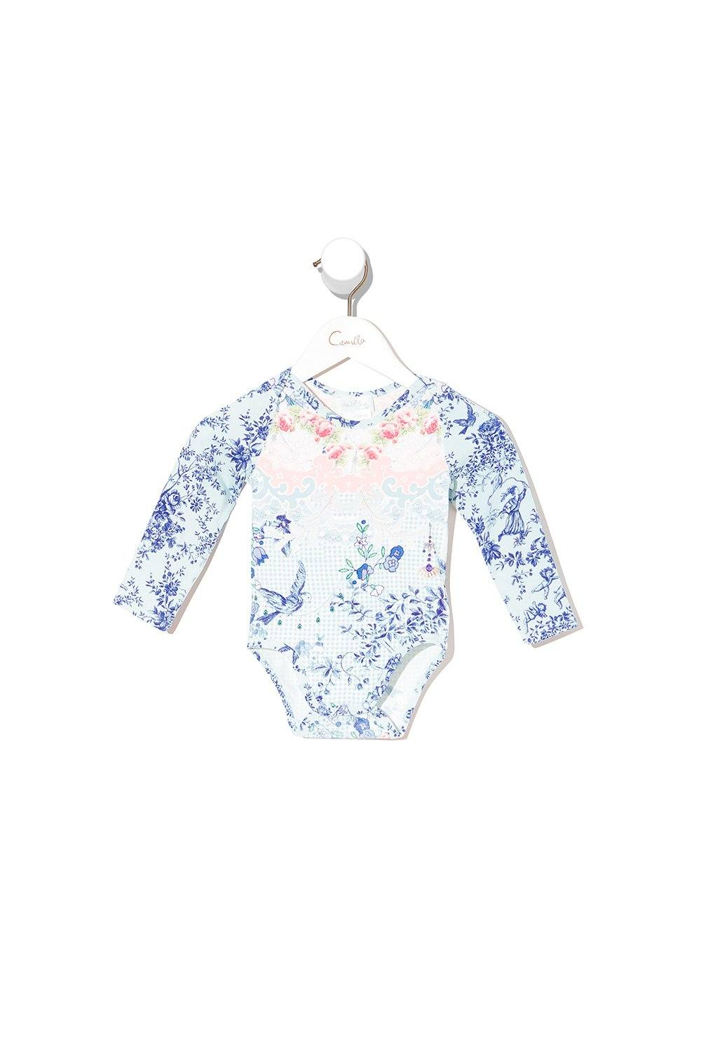 Petit Dreamer Babies Onesie BABY CLOTHING CAMILLA