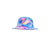 Rollergirls Bucket Hat GIRLS SWIMWEAR SALTY INK