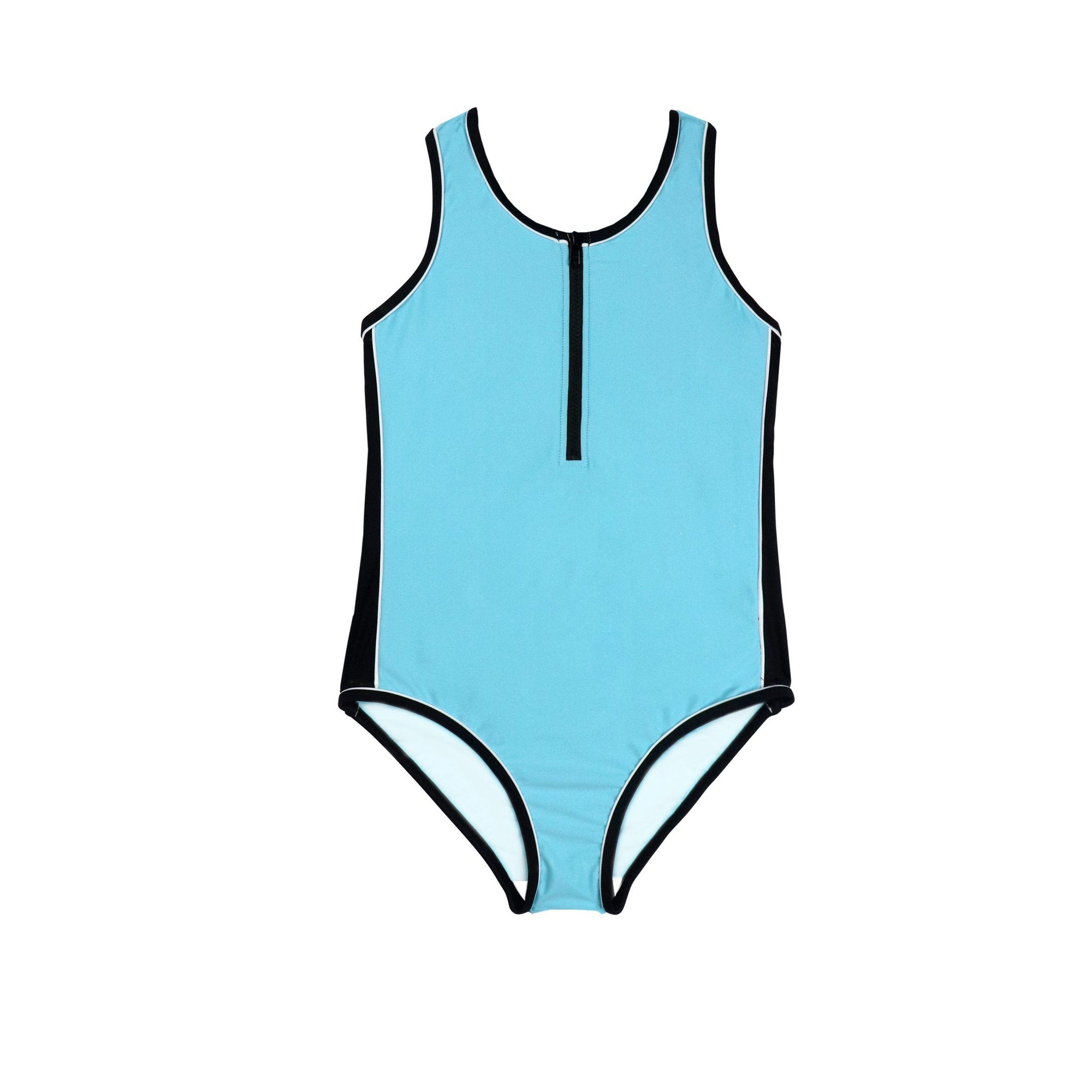 Summer Tribe One Piece GIRLS SWIMWEAR SALTY INK