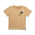 Surfsup Tee BOYS CLOTHING MUNSTERKIDS 8 Sand