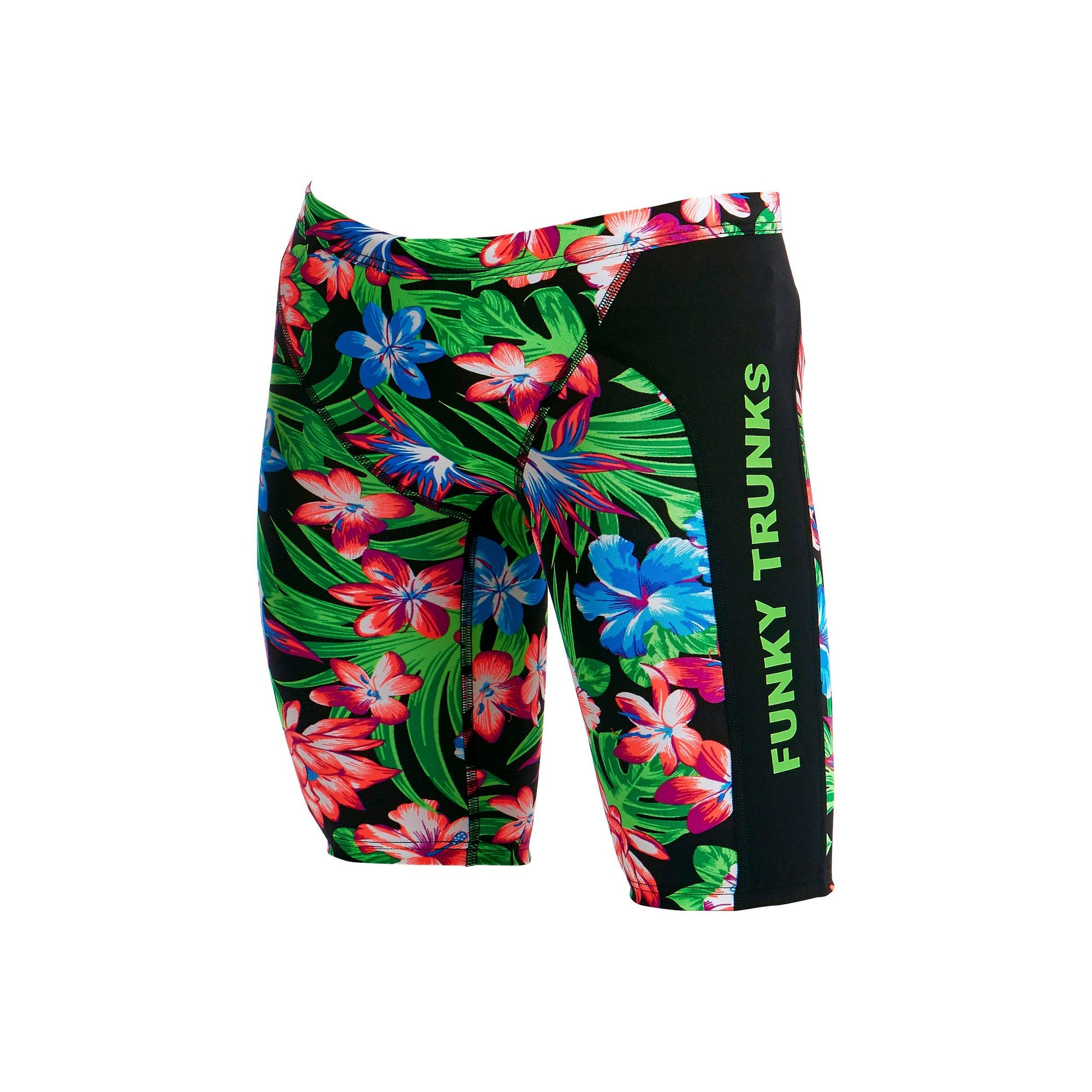 Tropic Rocket Training Jammers BOYS SWIMWEAR FUNKY TRUNKS
