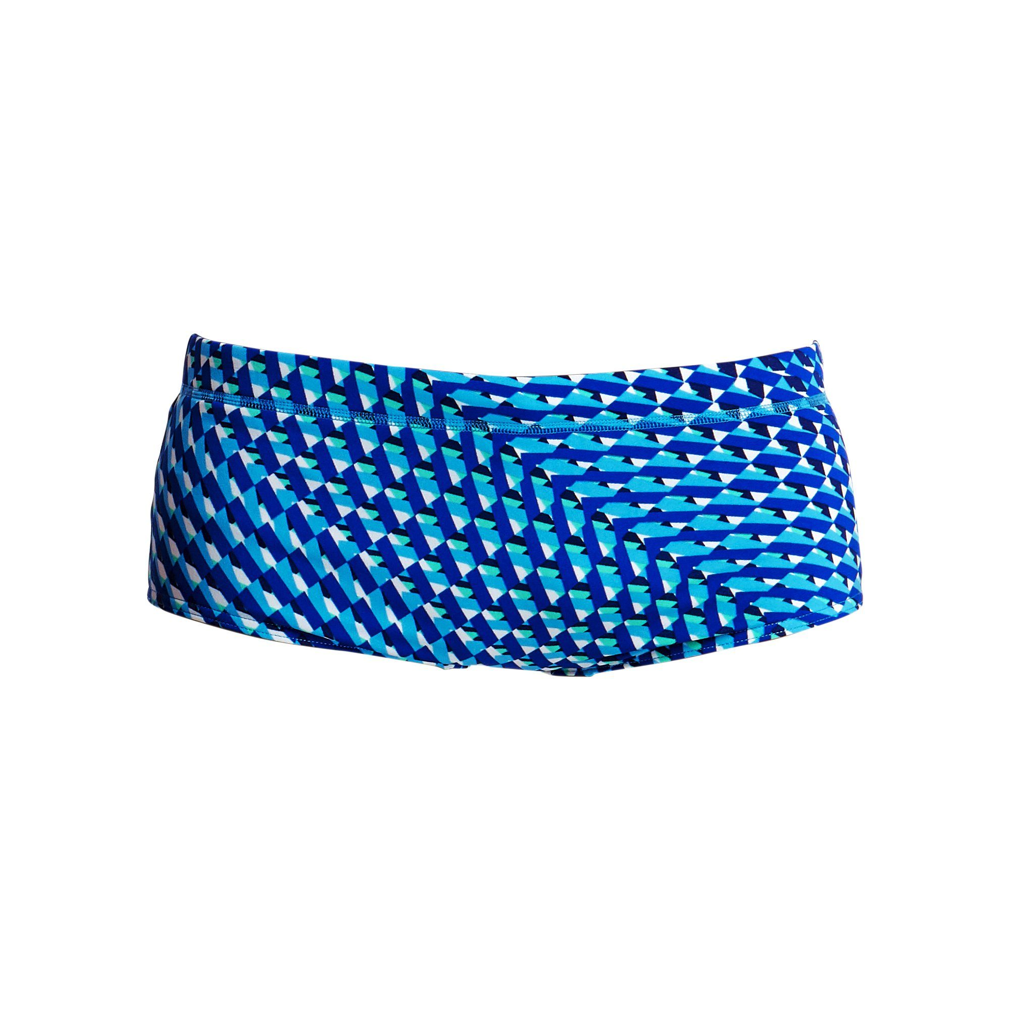 Vapour Scale Classic Trunks BOYS SWIMWEAR FUNKY TRUNKS