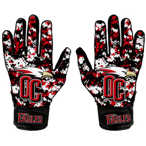 Custom Batting Gloves