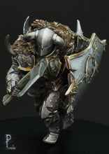 Load image into Gallery viewer, Toorn, the chaos warrior
